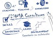 Seguridad y salud ocupacional sisoma consultores