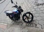 Moto shineray $950 negociables un solo dueño