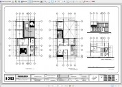 Planos arquitectonicos permisos tramites municipales ,remodelacion construccion residencias oficinas