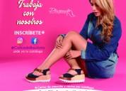 Comercializadora de calzado
