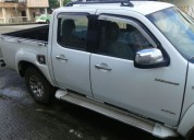 Vendo de oportunidad camioneta mazda bt-50 aÑo 2010 full