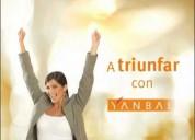 Promotora carrera yanbal