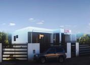 Azogues. por estrenar amplia y moderna casa en venta