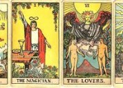 Lectura de cartas la brujita del amor