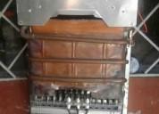 Servicio tecnico de calefones lavadoras _