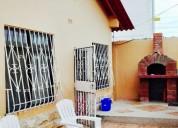 Vendo Amplia Casa en Chanduy con Vista al Mar