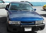 Vendo auto mazda 626 (remate) ofrezcan o cambios, ofertas coherentes
