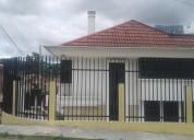 Se vende casa residencial grande con buenos acabados  (las pitas  dos )