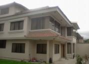 Se vende casa grande con lote  (frente al hipervalle )en la vÍa  principal