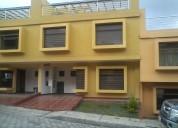 Se vende casa resiencial con buenos acabados (conjunto residencial turunuma