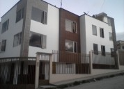 Se vende edificio de tres pisos con cin co departametos nuevo (las pitas)