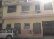 Se vende casa de 8 departamentos de dos y de tres habitaciones con dos locales  (san pedro c,mexico)