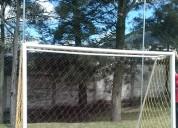 Redes de futbol fabricantes