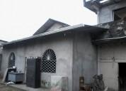 Venta de amplia casa