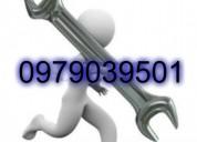 Reparamos todo lo de su hogar 097 903 9501