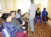Senderos de vida centro rehabilitacion adicciones ecuador