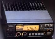 """!equipo  de radio marca..yaesu-modelo ft-24oo"""""""