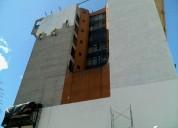 Maestro pintor de fachadas y de lo interior y de lo exteriores