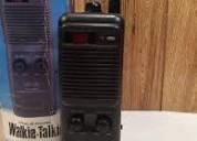 "..walkie talkie..realistic "" modelo realistic.trc-222 """