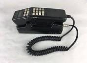 "..radio movil tipo telefono version moderna am-fm"" 4o canales.leds."