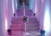 Organización de bodas y eventos- servicio de catering, pichincha