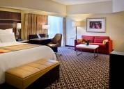 Trabajadores de hotel dedicados necesarios en nuestro hotel en estados unidos,
