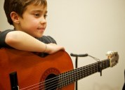 Cursos de guitarra rumiñahui