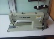 Vendo maquinas rectas de costura