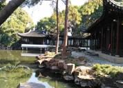 Si piensas viajar a china, por negocios, turismo, estudios
