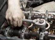 ReparaciÓn del motor en la mariscal taller mecÁnico autoin