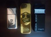 Perfumes originales aaa