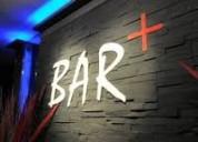 Necesito seÑorita para atenciÓn de bar - karaoke
