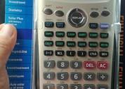 Calculadora financiera nueva