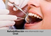 RehabilitaciÓn oral quito: bucanova: clÍnica odontolÓgica quito