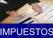 Asesoria tributaria declaraciones pendientes