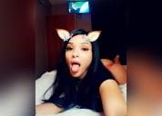 Sandra linda trans en guayaquil 0997456767 whastapp