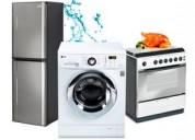 Reparacion toda marca calefones lavadoras secadoras 0989070248] cumbaya tumbaco refrigeradoras quito