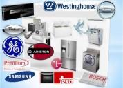 Reparacion  ☆calefones. lavadoras 0999015801 tanda