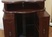 Mueble vitefama de madera