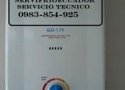 No espere mas 0994 844 048 servicio tecnico para calefones lavadoras refrigeradoras