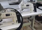 Máquina  recta electrÓnica nueva 0991017237 quito