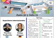 Taller de creación de papers y articulos científicos