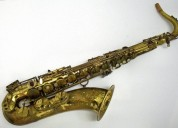 Selmer paris mark vii alto saxophone