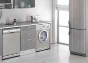 Tecnicos reparacion calefones a gas *0999738593sangolqui quito lavadora secadora extractor de olores