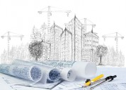 Construcciones metálicas y civiles