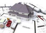 Arquitectura diseÑo y elaboracion de maquetas  de todo tipo