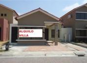 Alquilo villa de 1 planta en urb ciudad celeste,guayaquil