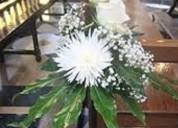 Arreglos para bodas, novias, matrimonio , arreglos con rosas flores , varios modelos