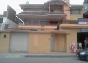 Se vende casa grande con buenos acabados  residencial (av kidman  cerca a supermaxi
