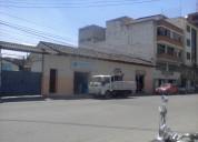 Se vende  propiedad grande con todos los servicios bÁsicos,(av,juan de salinas y sucre)